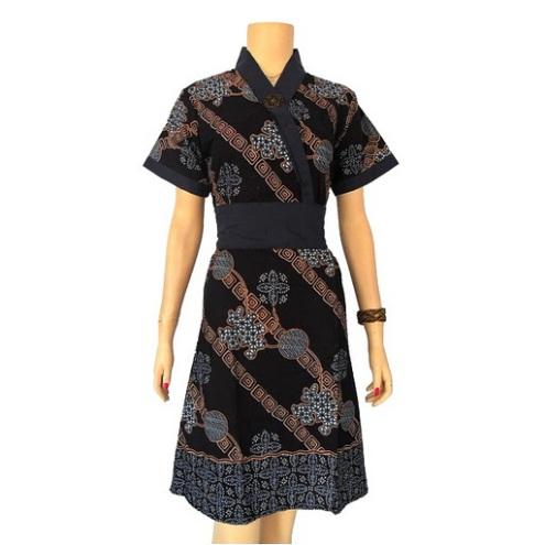 batik 2012 baju batik paling bagus dan populer 2012 terbaru modern oke ...