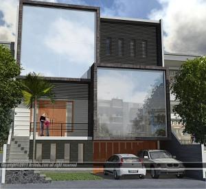 foto+rumah+minimalis+arsitektur