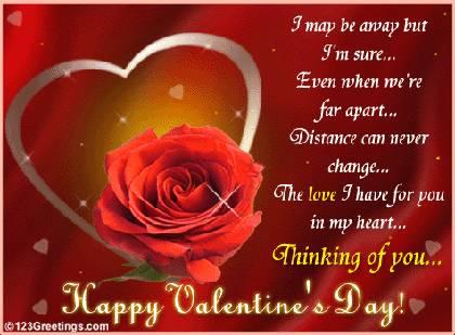 kartu ucapan valentine day